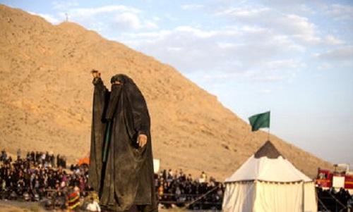 کبشه؛ مادر سفیر حسین بن علی (ع) و غمخوار کاروان اسرا
