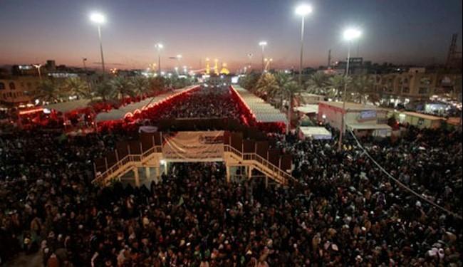 انتقاد یک رسانه نروژی نسبت به بایکوت خبری مراسم اربعین حسینی