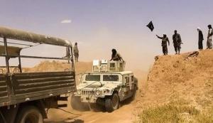 داعش وارد الانبار در عراق شد