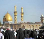 توقف اعزام زائران به عتبات تا نیمه ماه رمضان