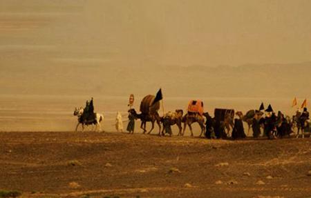 چرا با وجود رود فرات، از کربلا بهعنوان زمین خشک یاد میشود؟