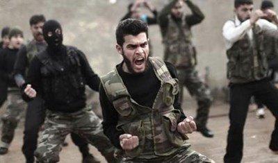 بیعت یک گروه تندروی تونسی با داعش