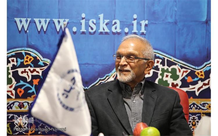 پروفسور ساشادینا: گاندی، امام حسین (ع) را رمز فهم خود از قرآن میدانست