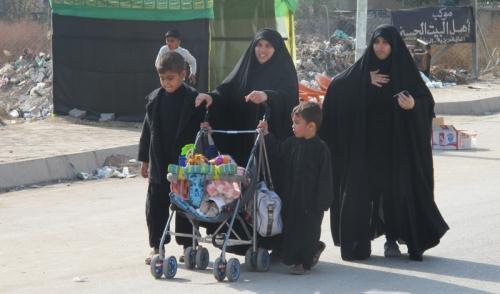 توصیه به زائران برای خرید سوغاتی در عراق