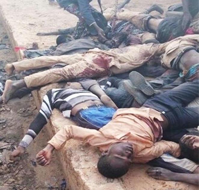 افشای جزئیات کشتار شیعیان در نیجریه