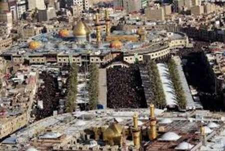 اعزام بیش از 13 هزار دانشجوی ایرانی به مراسم اربعین حسینی