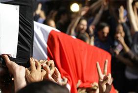 شهادت امام جماعت حرم مطهر حضرت رقیه (سلام الله علیها) در دمشق توسط وهابیون جنایتکار