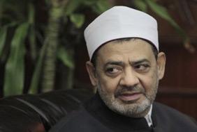 مخالفت الازهر با ساخت حسینیه شیعیان