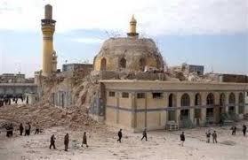 سند حرم عسکریین (علیهما السلام) به ایران آورده شد