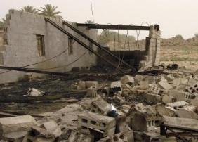 5 انفجار تروریستی در 3 حسینیه شیعیان در کرکوک عراق