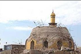 بازداشت برادر عامل انفجار حرم امامین عسکریین (علیهما السلام)