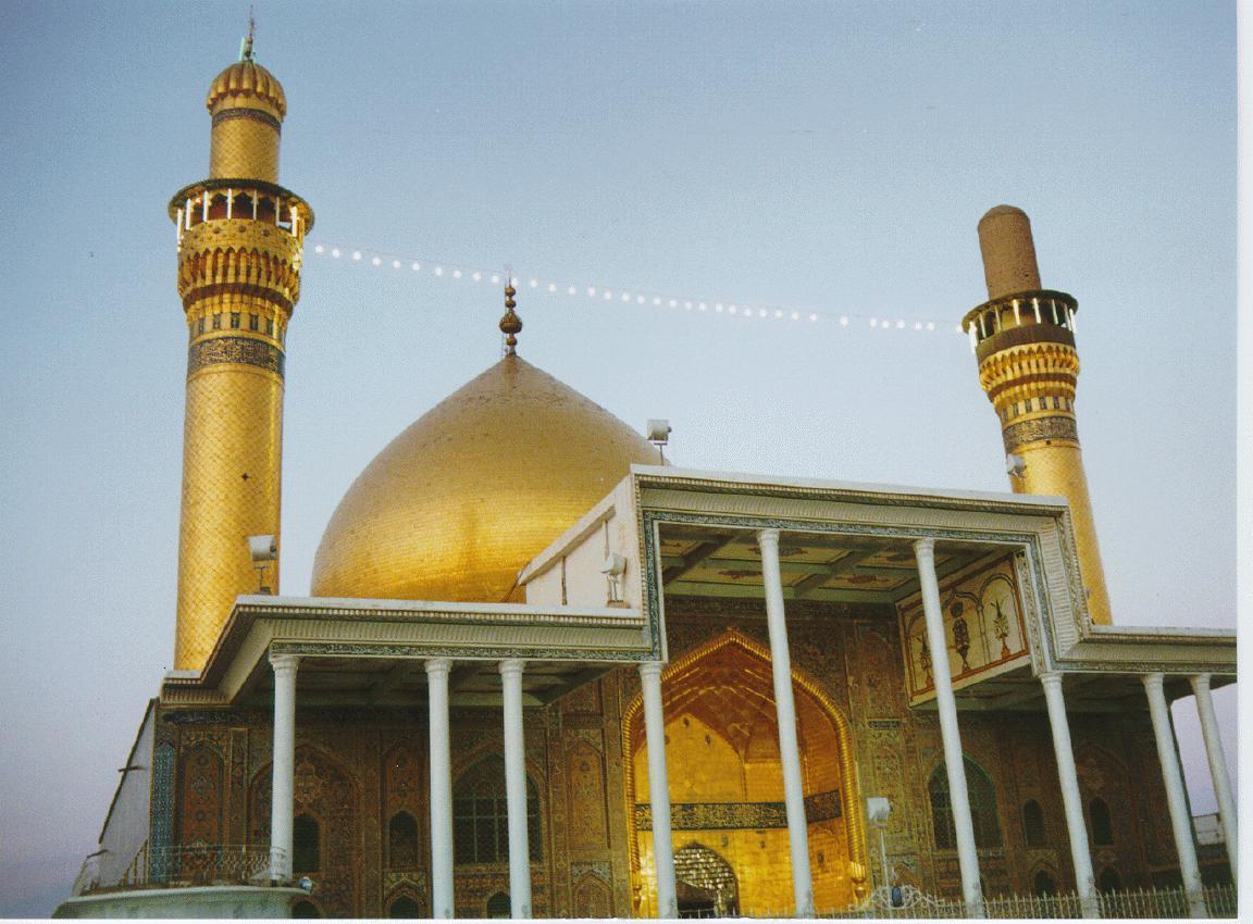 سفر زائران ایرانی به سامرا میسر میشود