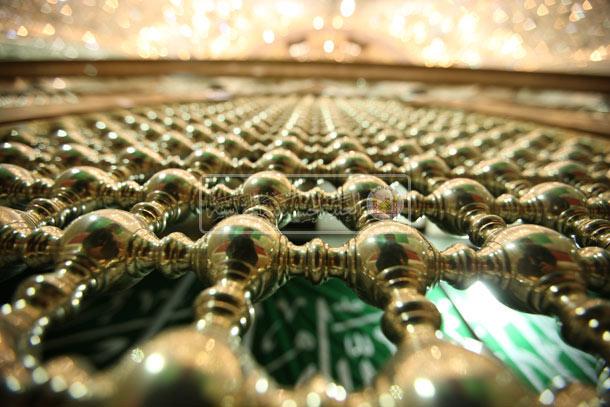 آخرین اخبار از نصب ضریح جدید امام حسین(علیه السلام)