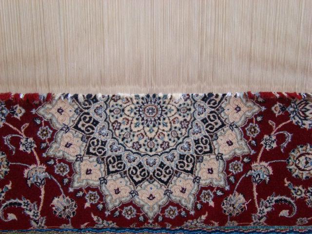 راهاندازی پنج کارگاه فرش دستباف حرم حسینی
