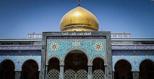 گزارش تصویری: حال و هوای حرم حضرت زینب (سلام الله علیها) در این روزها