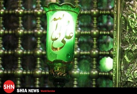 گزارش تصویری: برگزاری جشن میلاد امیرالمومنین (علیه السلام) در حرم حضرت رقیه (سلام الله علیها)