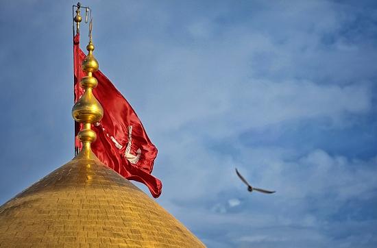 آشنایی با نشریات آستان مقدس حسینی