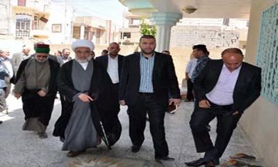 مرکز مطالعات و پژوهشهای اسلامی آستان قدس حسینی افتتاح شد