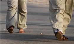تمدید ثبت نام پیاده روی نجف تا کربلا در نیمه شعبان