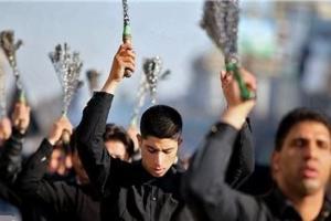 اجتماع کاروانهای دانشجویی در اربعین حسینی