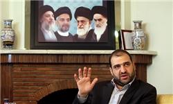 احداث خط آهن کربلا-نجف و اتصال آن به ایران
