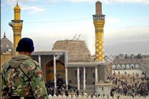 زائران در ایام اربعین از رفتن به سامرا و سیدمحمد خودداری کنند