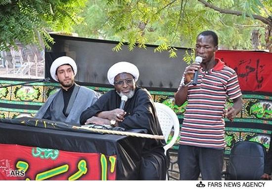 مسلمان شدن یک مسیحی در روز تاسوعای حسینی