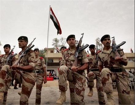 حمله داعش برای تصرف دجیل در شمال بغداد ناکام ماند