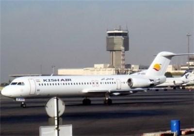 فرودگاه اضطراری مهران بازسازی شود