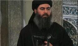 ابوبکر البغدادی: داعش از لبنان و کوبانی عقب نشینی کند