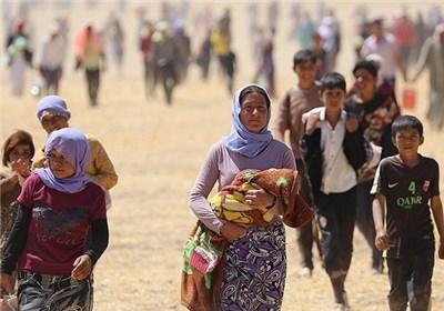 رنج ایزدی های عراق و فراموشی جهان