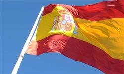 دستگیری ۹ عضو گروهک تکفیری داعش در مناطق تحت سلطه اسپانیا