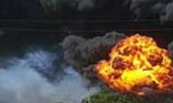 ناکام ماندن عملیات تروریستها در کربلا