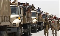 تشکیل گردان امام حسین (ع) برای مبارزه با داعش