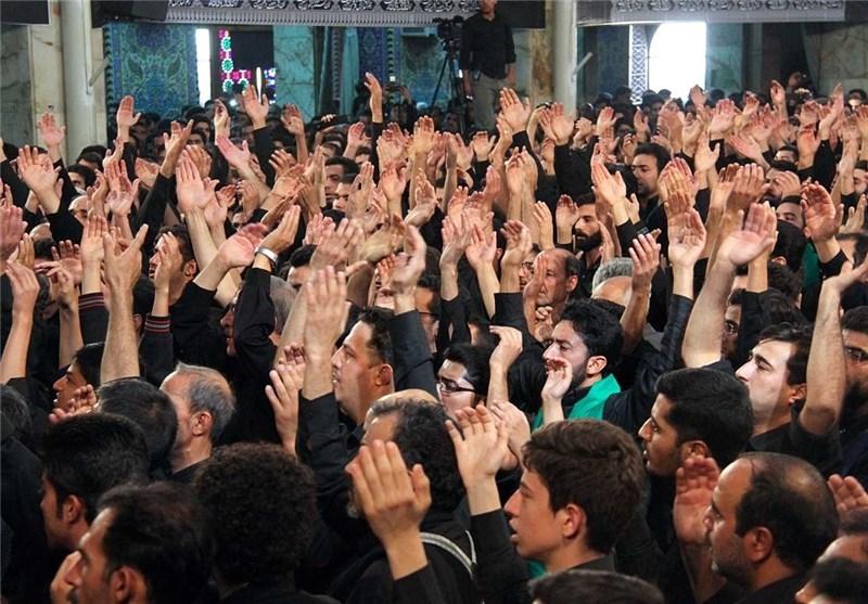 مجالس حسینی را از ترس انحرافات کمرونق نکنیم