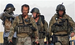 اعزام 60 کماندوی انگلیسی برای کشتن سران «داعش»