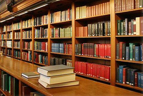 کتابخانه تخصصی امام حسین (ع) در کرمان احداث میشود