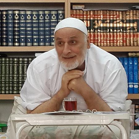 دانشمندِ مبتلا به سرطان که درباره امام حسین(ع) نوشت