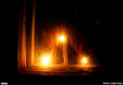 برگزاری شب شعر عاشورایی در آستانه اربعین