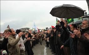 ممنوع شدن مراسم عاشورا در آذربایجان شایعه است