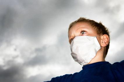 زائران کربلا مراقب بیماری التور باشند