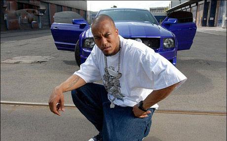 خواننده رپ، تروریست داعشی شد