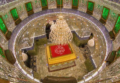 آستان قدس حسینی آماده میزبانی از زائران در ماه مبارک رمضان