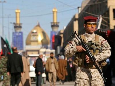 20 هزار مامور امنیتی حامی عزاداران کربلا