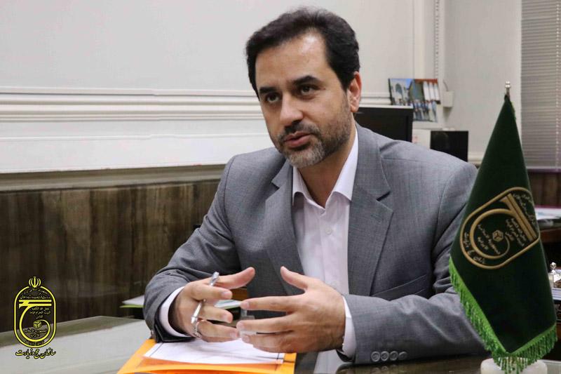 آزمون مدیریت کاروان عتبات؛ جمعه 22 دی ماه
