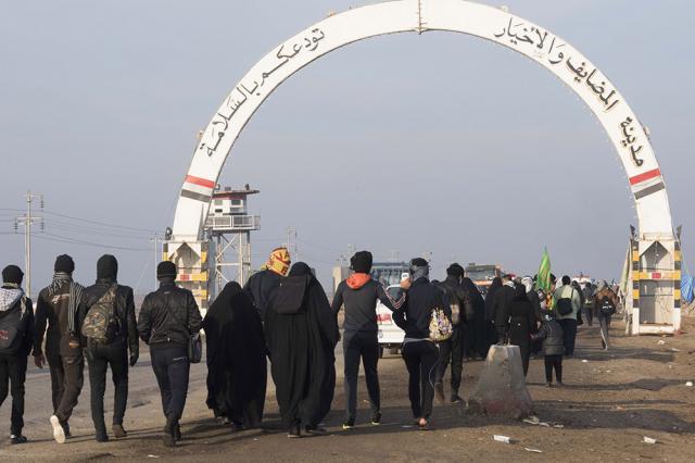 ۱۰۰۰ موکب آماده خدمت رسانی به زائران حسینی