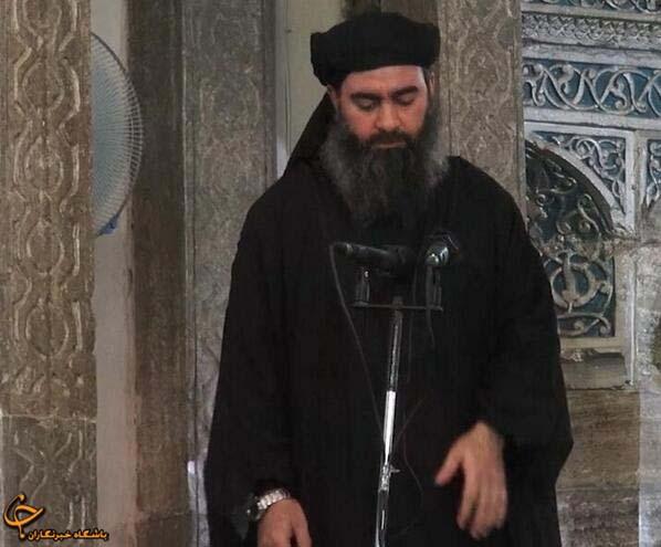 معرفی چند نفر از سران ارشد داعش