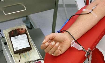برپایی پایگاه اهدای خون در جوار حرم امام حسین (ع)