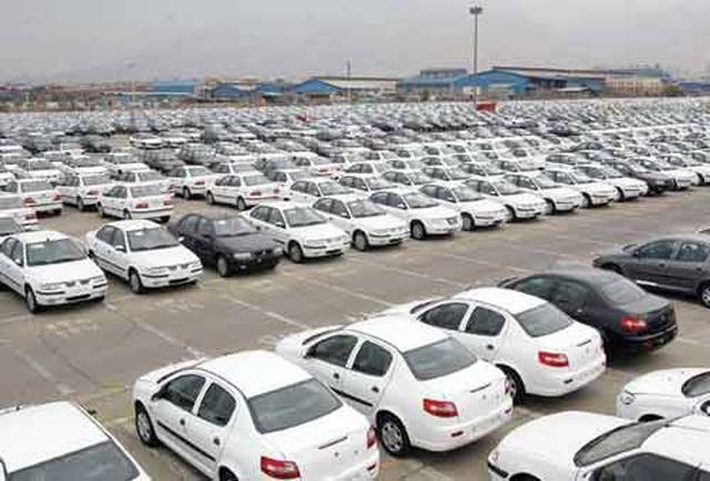 پارکینگ 60 هکتاری مهران برای اربعین آماده شد