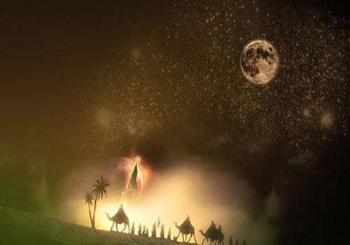 همایش بین المللی نهضت عاشورا در اندیشه امام خمینی (ره)